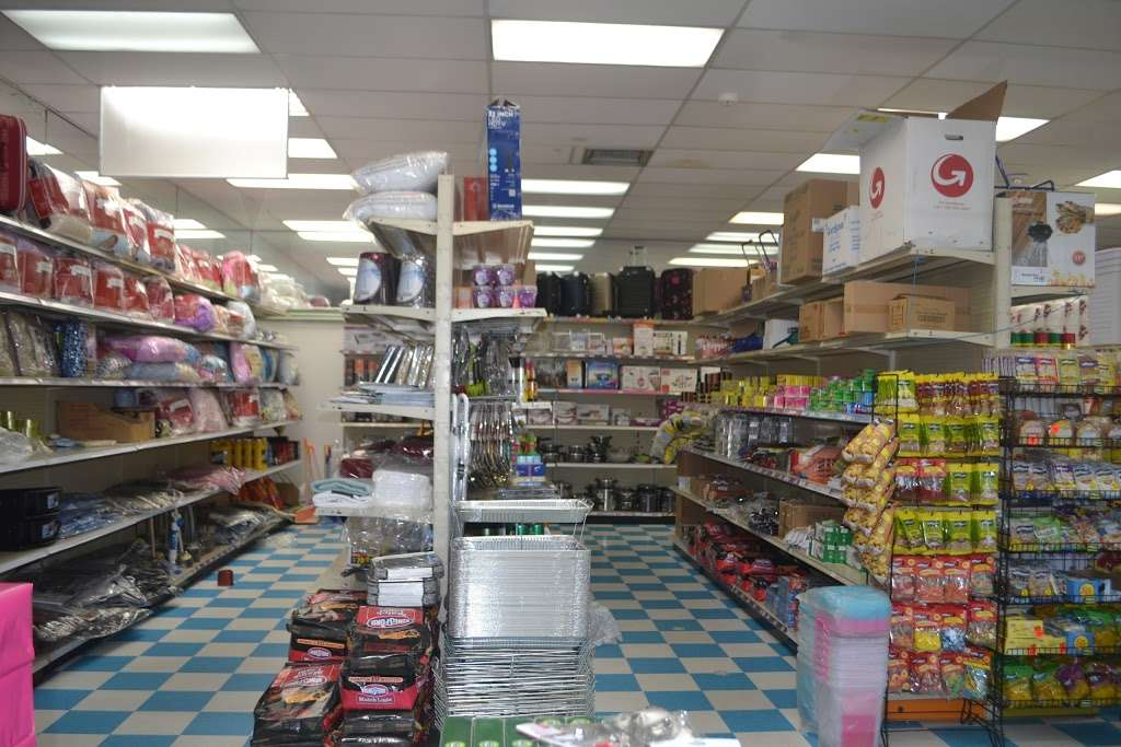 Khamarbari Super Market - supermarket  | Photo 2 of 10 | Address: 6787 Market St, Millbourne, PA 19082, USA | Phone: (484) 466-2228