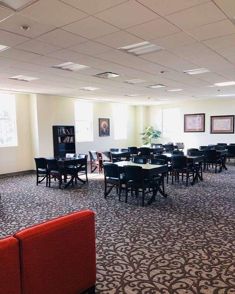 Fairfax Christian School - school  | Photo 9 of 10 | Address: 22870 Pacific Blvd, Sterling, VA 20166, USA | Phone: (703) 759-5100