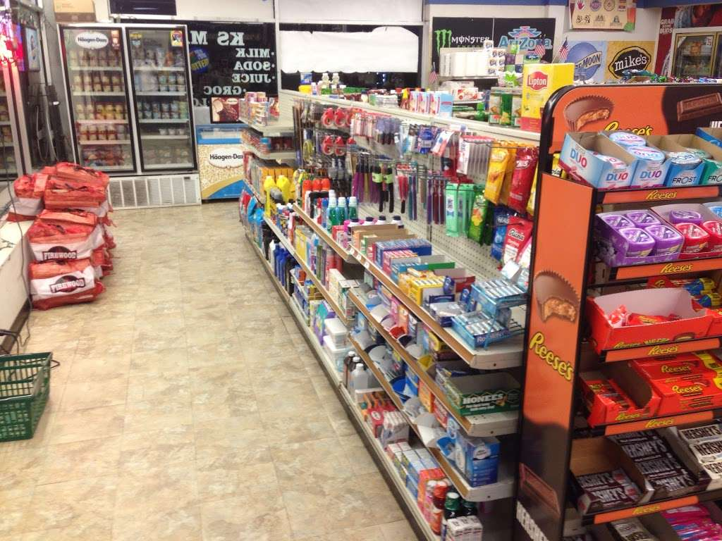 K S Mart - convenience store    Photo 10 of 10   Address: 2 Old Haverstraw Rd, Congers, NY 10920, USA   Phone: (845) 268-3336