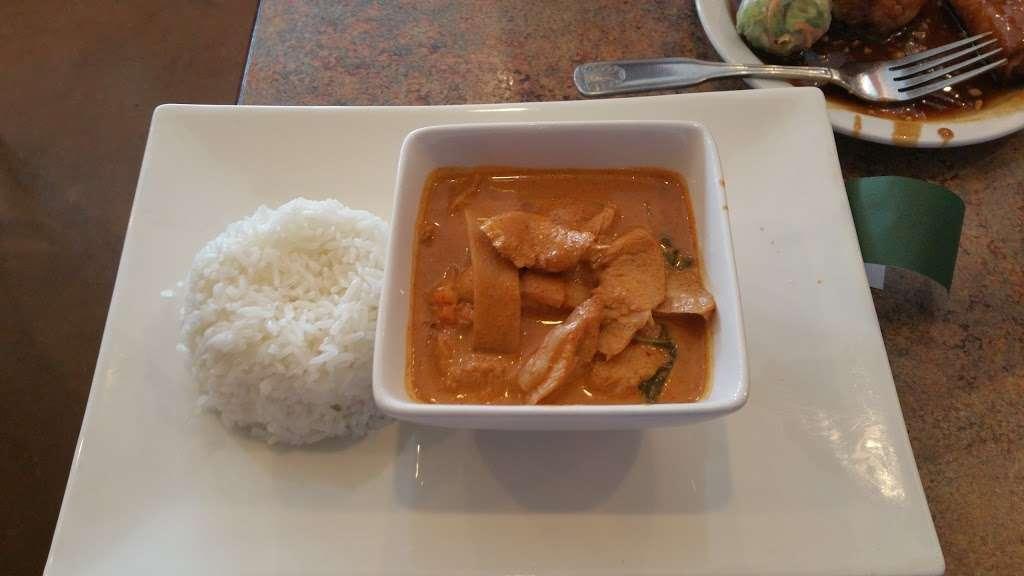 Thai House - restaurant  | Photo 9 of 10 | Address: 1531 Eldridge Pkwy, Houston, TX 77077, USA | Phone: (281) 493-0777
