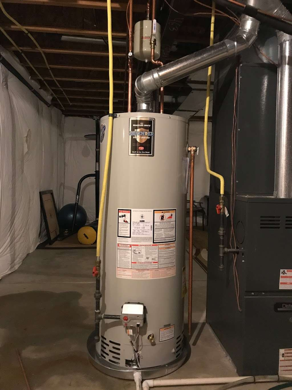 Hardline Plumbing and Heating - plumber  | Photo 7 of 10 | Address: 185 Lawley Dr, Erie, CO 80516, USA | Phone: (720) 576-8211
