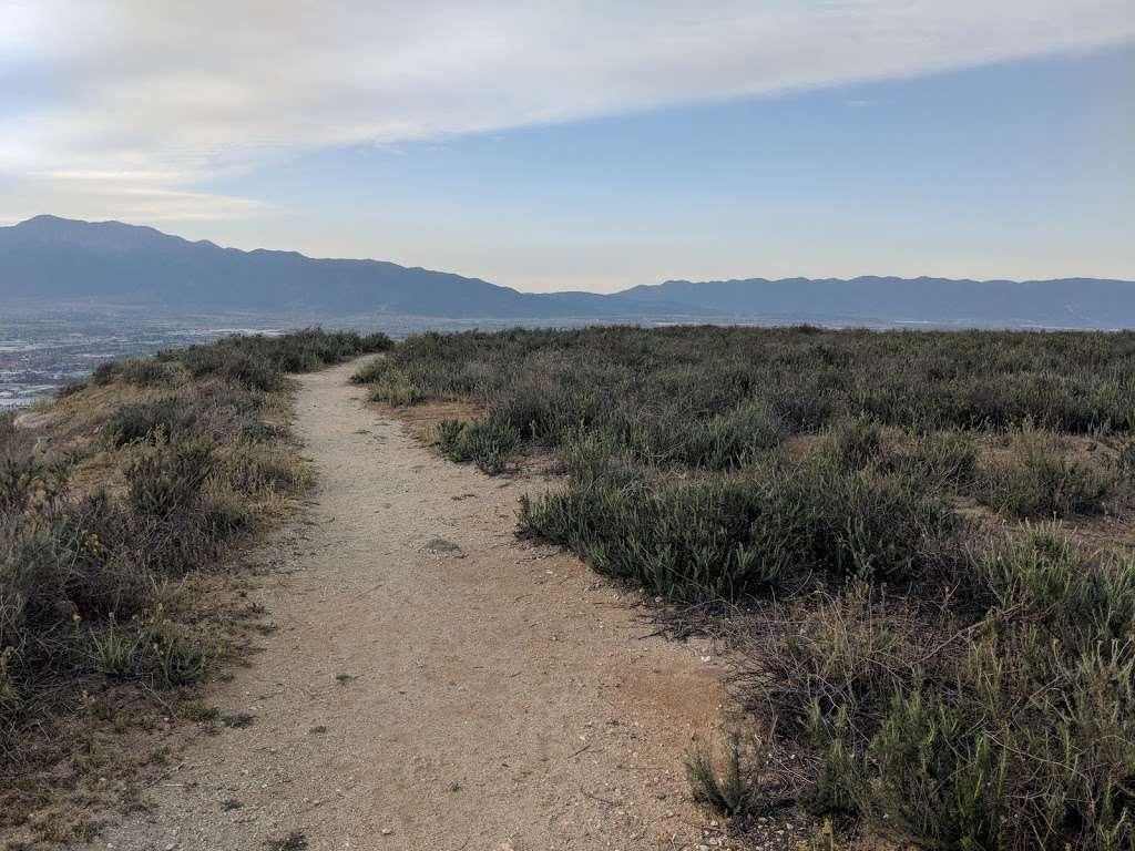 Jurupa Hills Backcountry Trail - park  | Photo 4 of 10 | Address: Unnamed Road, Fontana, CA 92337, USA