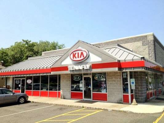 Prestige Kia - car dealer  | Photo 9 of 10 | Address: 95 County Rd, Tenafly, NJ 07670, USA | Phone: (201) 871-9400