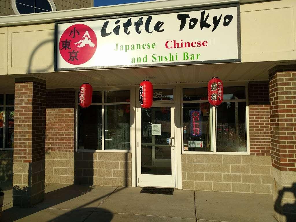 Little Tokyo - restaurant  | Photo 3 of 10 | Address: 425 Upton Dr, St Joseph, MI 49085, USA | Phone: (269) 982-0806