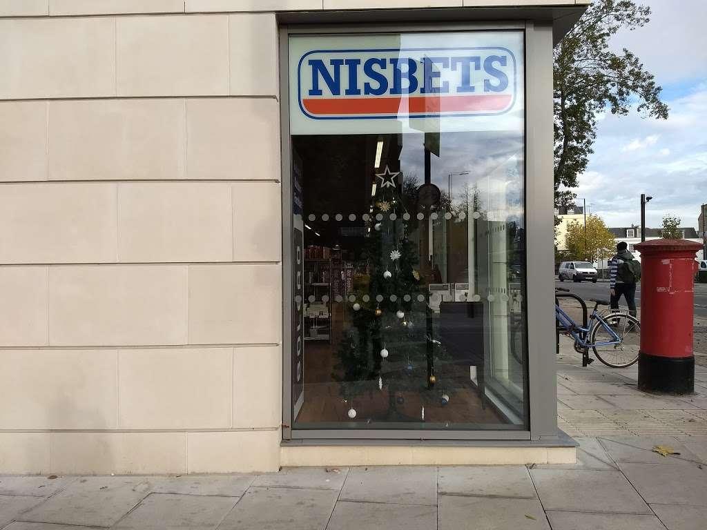 Nisbets Catering Equipment Shepherds Bush Store - furniture store  | Photo 8 of 10 | Address: 180 Goldhawk Rd, Shepherds Bush, London W12 8HJ, UK | Phone: 020 7118 0622