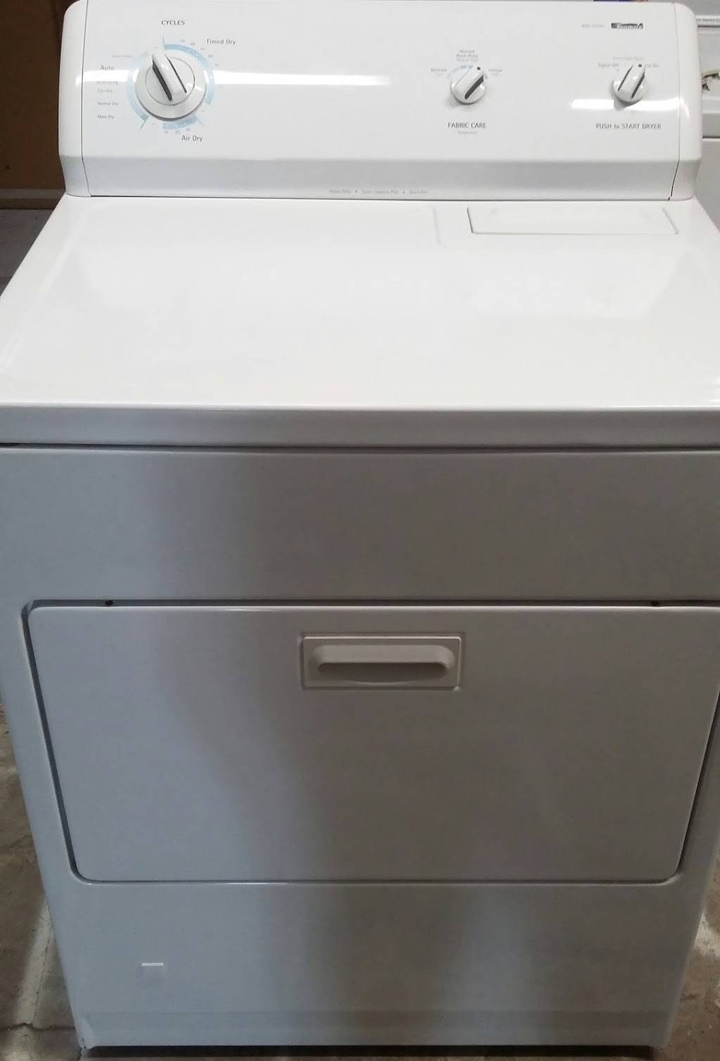 michael's appliances - home goods store  | Photo 4 of 5 | Address: 2214 Nogalitos St, San Antonio, TX 78225, USA | Phone: (210) 789-1483