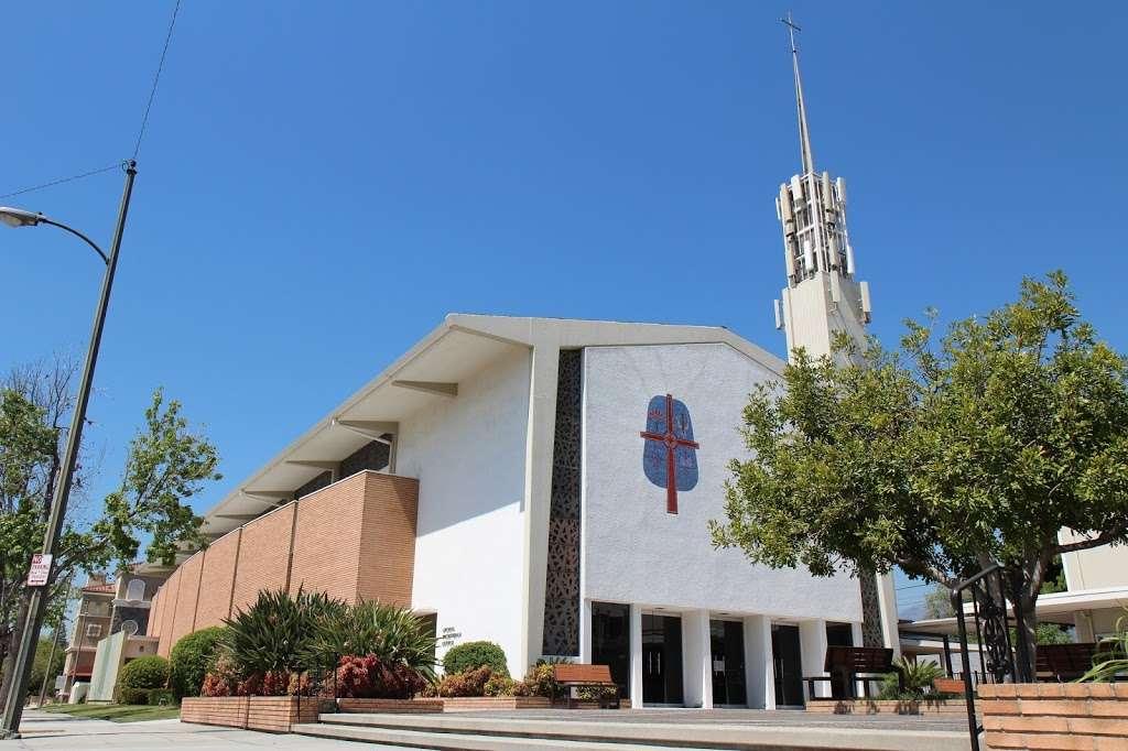 Arcadia Community Church - church  | Photo 1 of 9 | Address: 121 Alice St, Arcadia, CA 91006, USA | Phone: (626) 445-7470