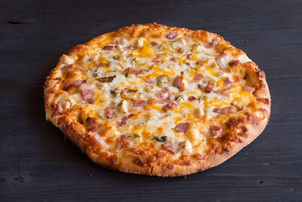 Regular Guys Pizza - restaurant    Photo 7 of 10   Address: 1523 S Bundy Dr, Los Angeles, CA 90025, USA   Phone: (424) 369-5600