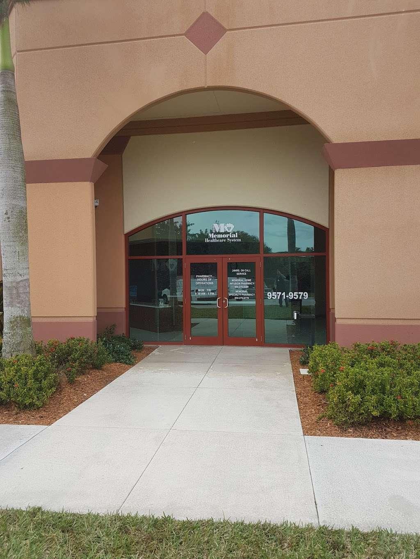 Memorial Specialty Pharmacy - pharmacy    Photo 1 of 1   Address: 9579 Premier Pkwy, Miramar, FL 33025, USA   Phone: (954) 276-6779
