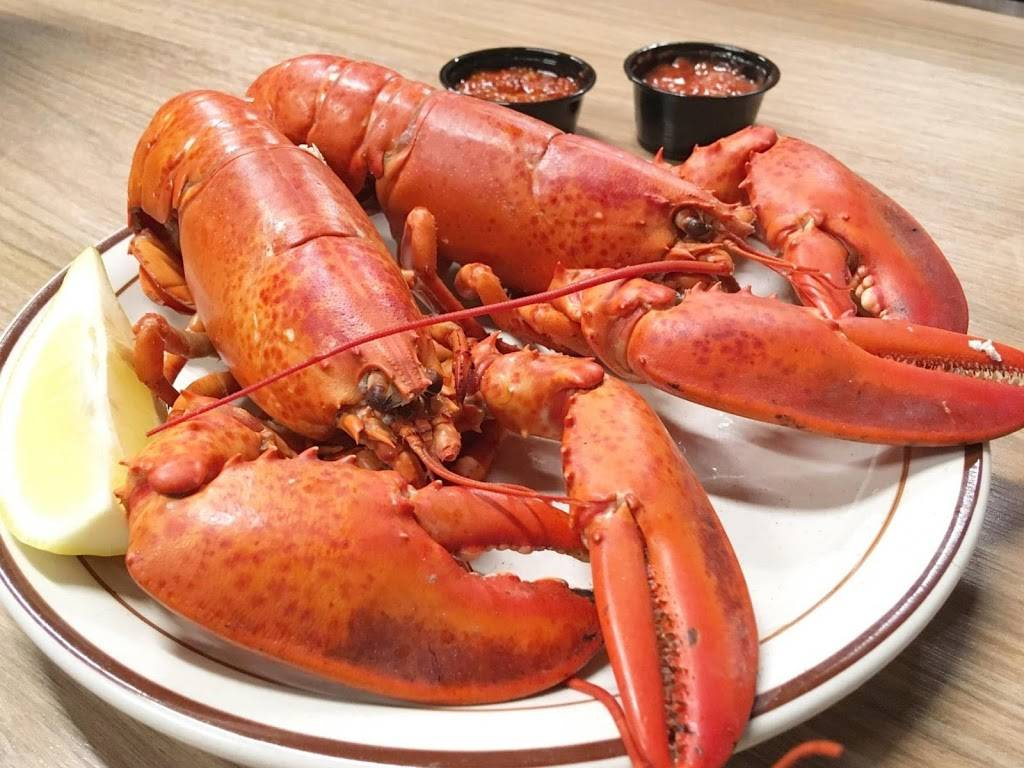 Famous Lobster Buffet - restaurant  | Photo 8 of 10 | Address: 2100 Garson Rd, Reno, NV 89523, USA | Phone: (916) 793-8314