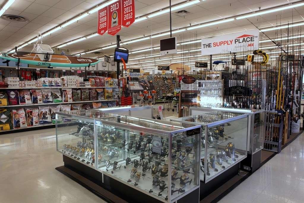 Ace Hardware - hardware store    Photo 6 of 10   Address: 3636 S Washington Ave, Titusville, FL 32780, USA   Phone: (321) 267-1030