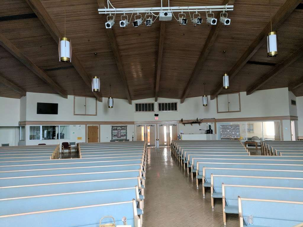 Ocean View United Methodist Church - church    Photo 5 of 10   Address: 701 Ocean Dr, North Palm Beach, FL 33408, USA   Phone: (561) 626-2500