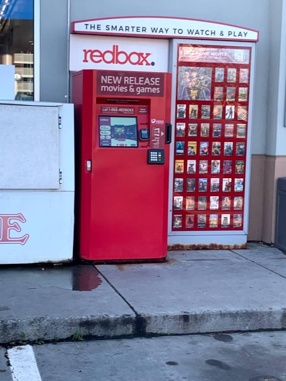 Redbox - movie rental    Photo 1 of 2   Address: 2500 Seward Hwy, Anchorage, AK 99503, USA   Phone: (866) 733-2693