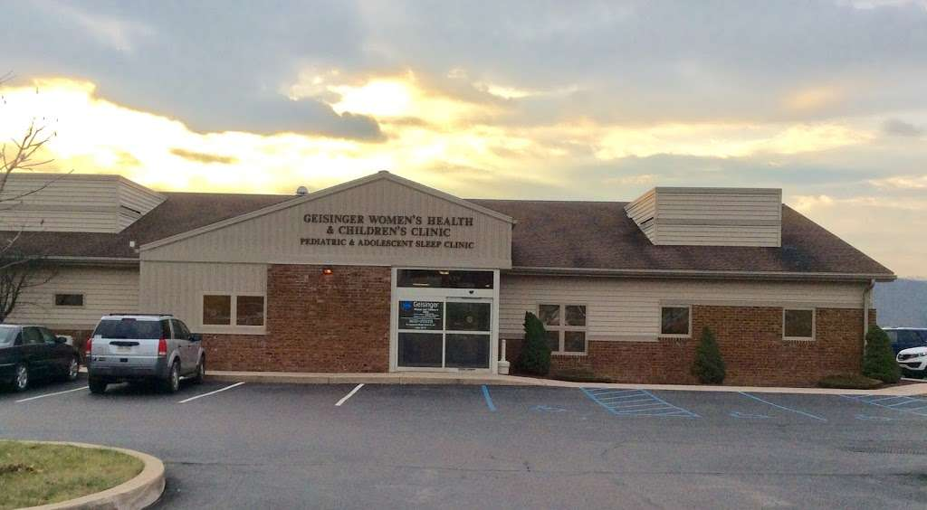 Geisinger - Lows Road Clinic - doctor  | Photo 1 of 3 | Address: 6850 Lows Rd Ste 315, Bloomsburg, PA 17815, USA | Phone: (570) 416-1008