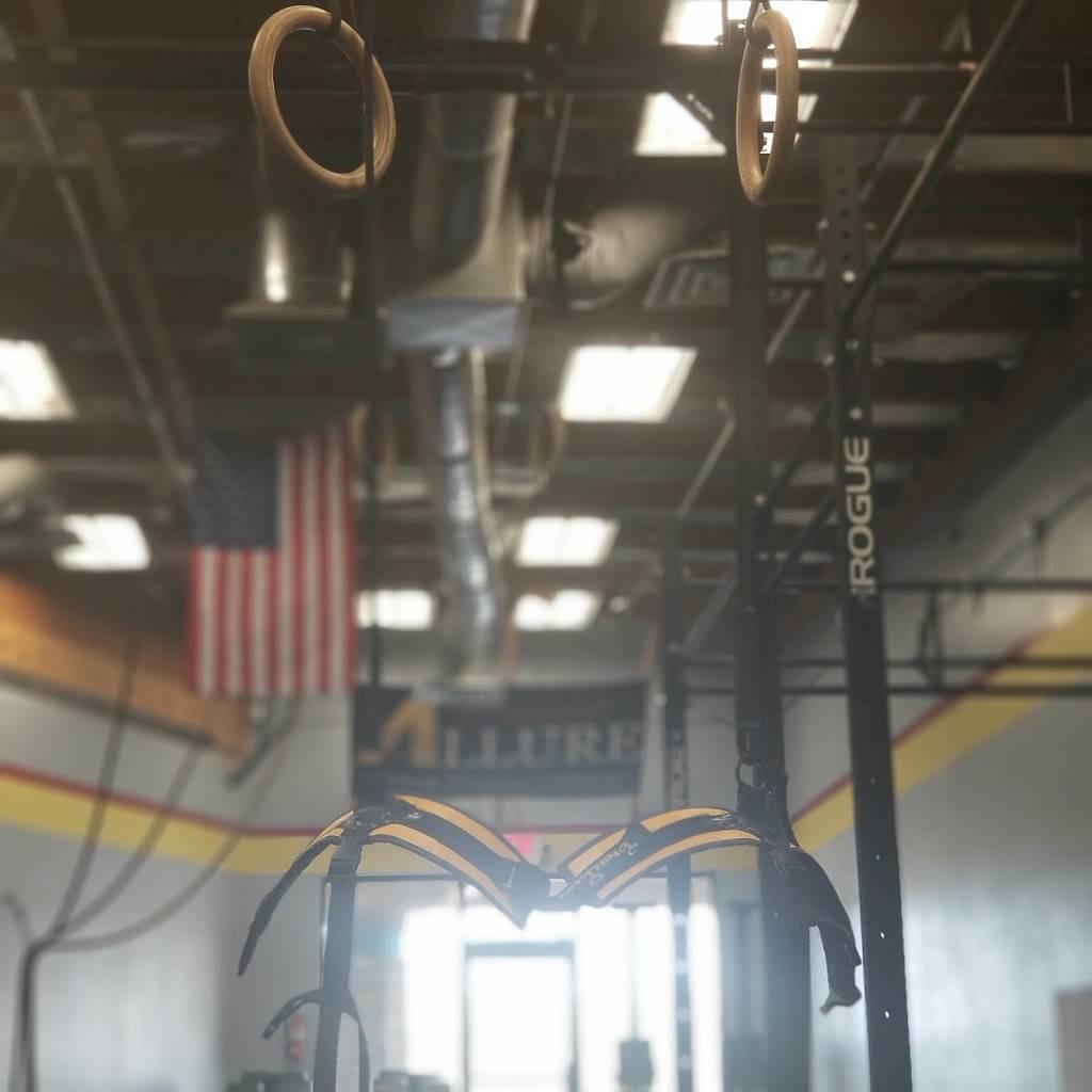 CrossFit Allure - gym  | Photo 8 of 10 | Address: 1231 Baring Blvd, Sparks, NV 89434, USA | Phone: (775) 848-8935