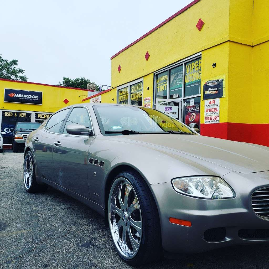TMB 1 TIRES MUFFLERS AND AUTOSERVICE - car repair  | Photo 5 of 10 | Address: 9651 S Ewing Ave, Chicago, IL 60617, USA | Phone: (708) 735-9949