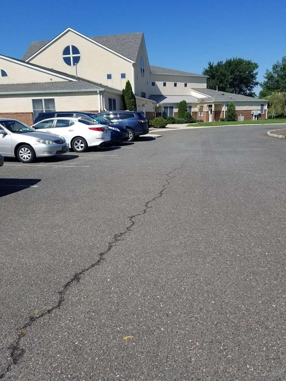 Robbinsville Seventh-Day Adventist Community Church - church  | Photo 2 of 10 | Address: 2314 NJ-33, Robbinsville, NJ 08691, USA | Phone: (609) 259-6868