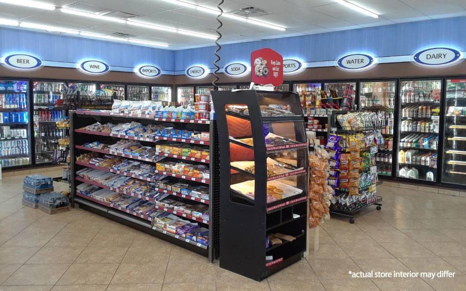 Kangaroo Express - convenience store  | Photo 1 of 5 | Address: 9401 Parkway E, Birmingham, AL 35215, USA | Phone: (205) 836-3941