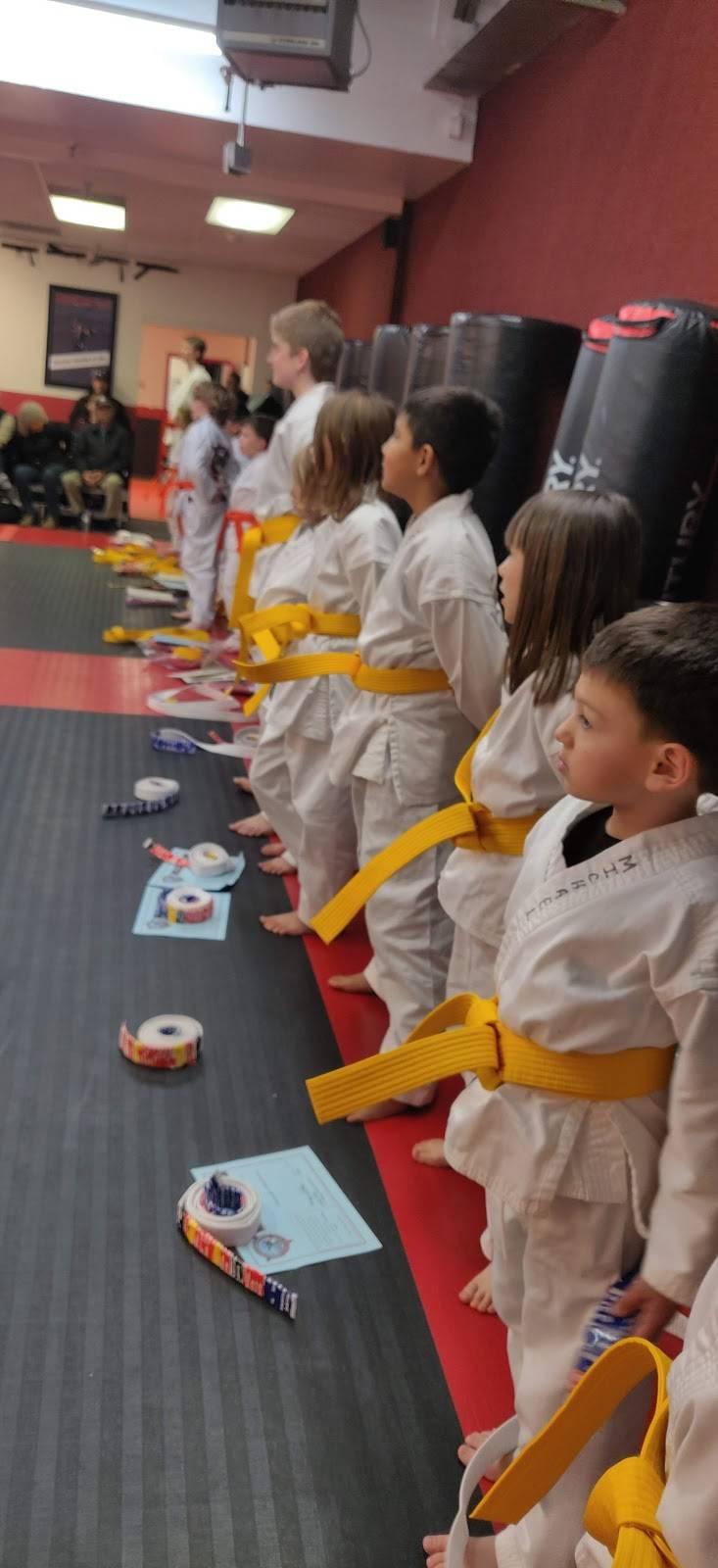Personal Achievement Martial Arts - school  | Photo 7 of 7 | Address: 3964 Youngfield St, Wheat Ridge, CO 80033, USA | Phone: (720) 287-3796