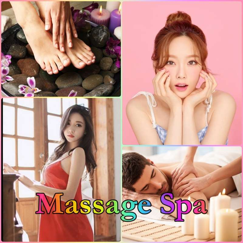 Blue Massage Spa | Asian Massage Spa In Rutherford NJ - spa  | Photo 9 of 10 | Address: 29 Park Ave, Rutherford, NJ 07070, USA | Phone: (201) 299-4154