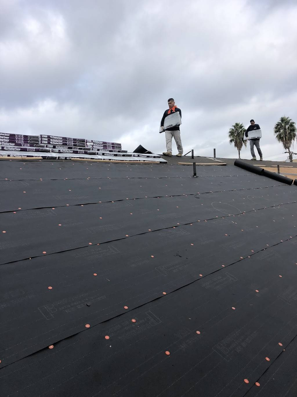 Ayon's Roofing - roofing contractor  | Photo 4 of 8 | Address: 1713 E Sycamore St, Anaheim, CA 92805, USA | Phone: (714) 944-3340