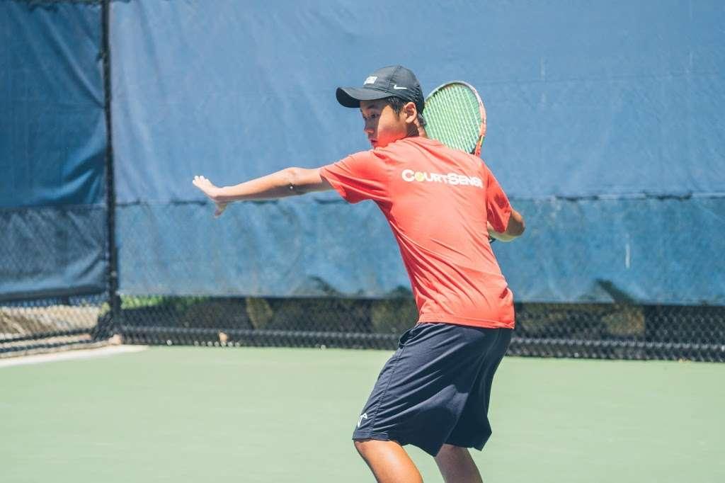 CourtSense at Bogota Racquet Club - health  | Photo 6 of 10 | Address: 156 W Main St, Bogota, NJ 07603, USA | Phone: (201) 489-1122