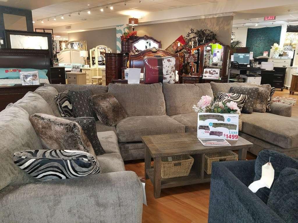 Bobs Discount Furniture - furniture store    Photo 7 of 10   Address: 2520 Flatbush Ave, Brooklyn, NY 11234, USA   Phone: (347) 415-8307