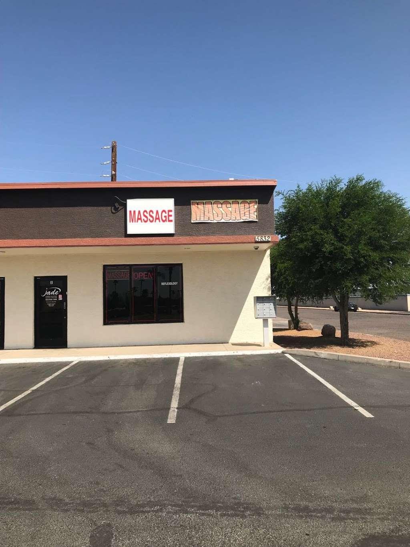 Asian Massage Jade Massage - spa  | Photo 3 of 10 | Address: 5832 W San Miguel Ave, Glendale, AZ 85301, USA | Phone: (623) 939-1308
