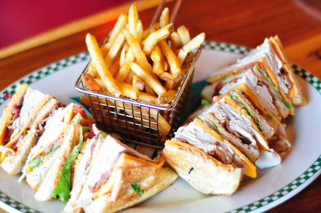 Barneys Beanery - restaurant  | Photo 9 of 10 | Address: 100 Fishermans Wharf H, Redondo Beach, CA 90277, USA | Phone: (424) 275-4820
