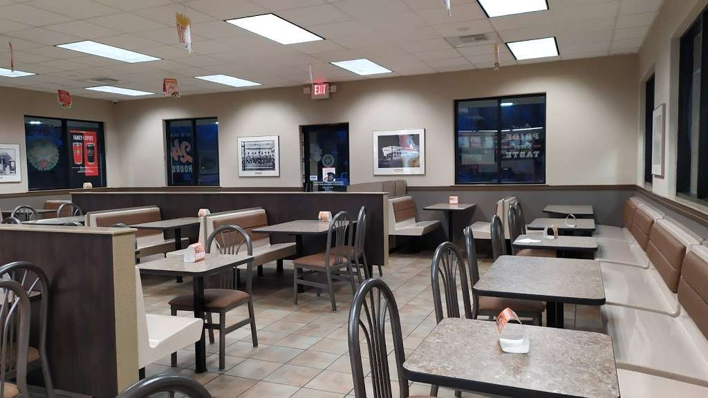 Whataburger - restaurant  | Photo 2 of 10 | Address: 2545 Firewheel Pkwy, Garland, TX 75040, USA | Phone: (972) 530-2353