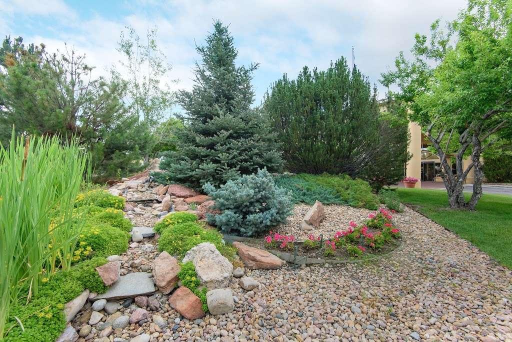 Cherry Creek Retirement Village - health  | Photo 3 of 10 | Address: 14555 E Hampden Ave, Aurora, CO 80014, USA | Phone: (303) 693-0200
