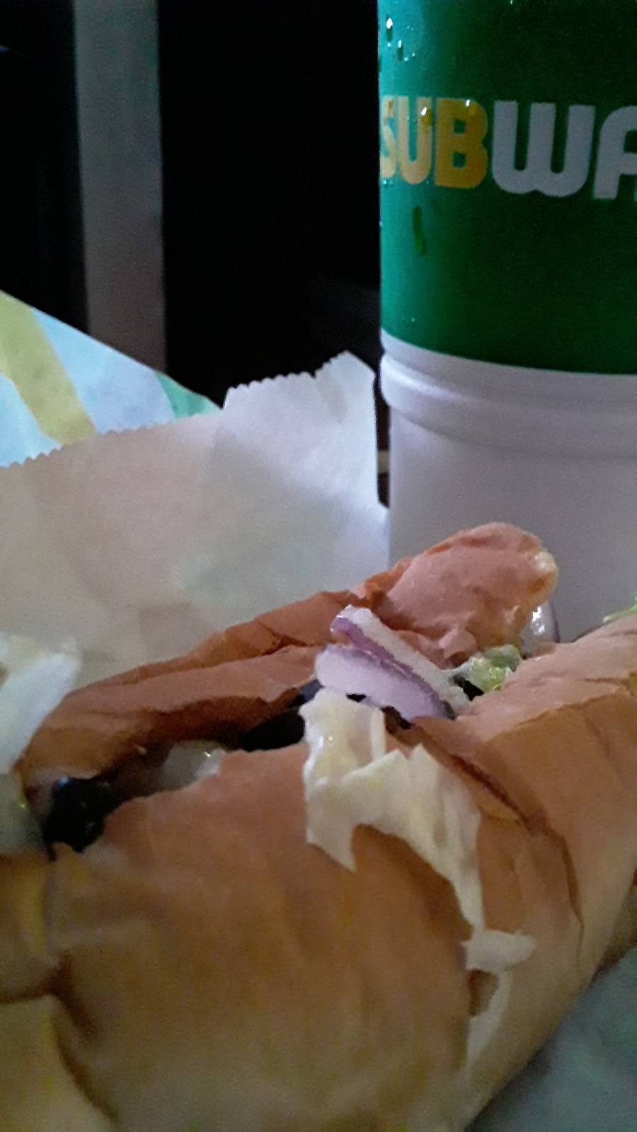 Subway - meal takeaway  | Photo 2 of 2 | Address: 3001 Goodman Rd Unit A, Horn Lake, MS 38637, USA | Phone: (662) 342-4490