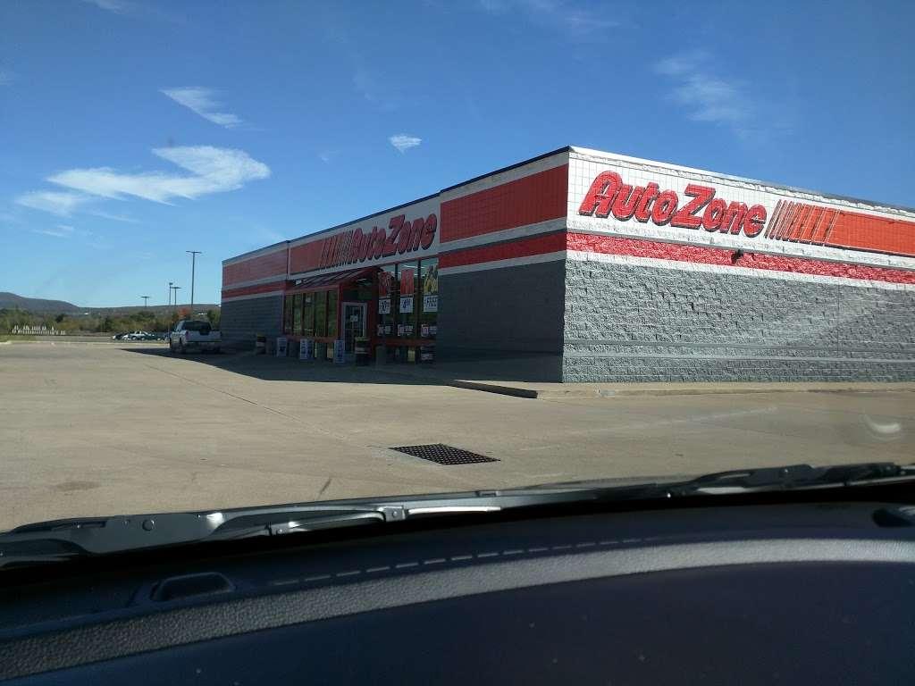 AutoZone Auto Parts - car repair  | Photo 5 of 7 | Address: 4000 S Township Blvd, Pittston, PA 18640, USA | Phone: (570) 603-7285