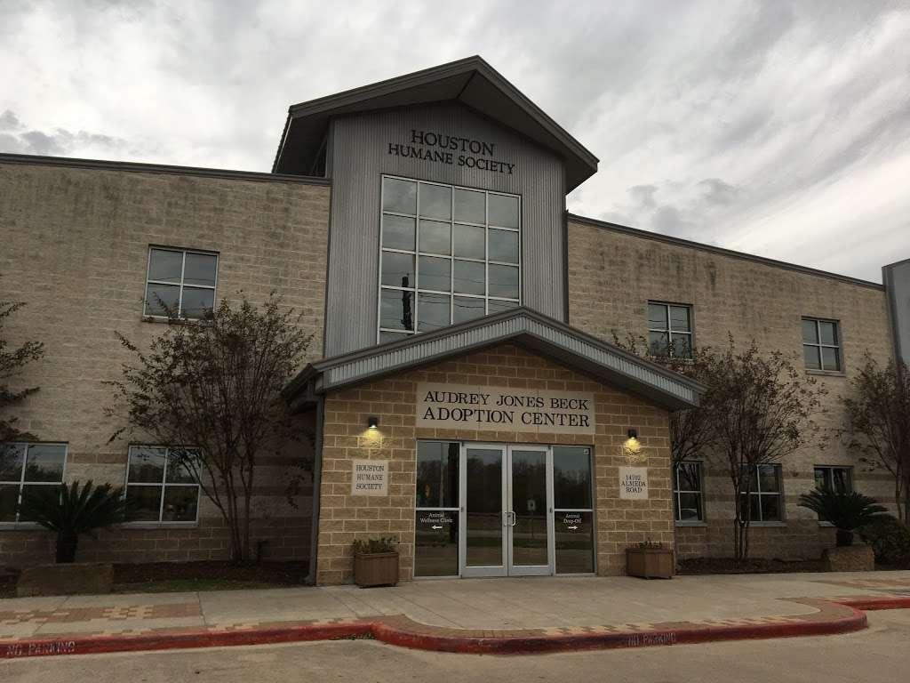 Houston Humane Society Animal Wellness Clinic 14810 Almeda Rd