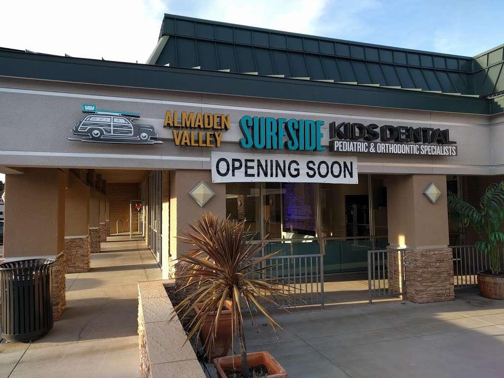 Surfside Kids Dental Almaden Valley - dentist  | Photo 3 of 10 | Address: 6942 Almaden Expy, San Jose, CA 95120, USA | Phone: (408) 498-7897