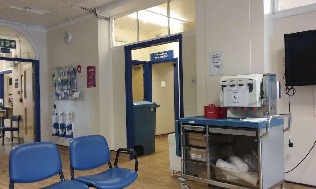Whipps Cross University Hospital - hospital    Photo 1 of 10   Address: Whipps Cross Rd, Leytonstone, London E11 1NR, UK   Phone: 020 8539 5522