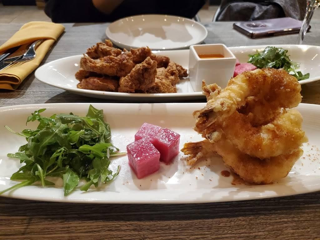 Garlic Yuzu - restaurant  | Photo 7 of 8 | Address: 7250 S Durango Dr, Las Vegas, NV 89113, USA | Phone: (702) 268-7312