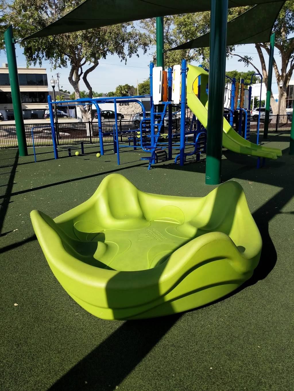 Douglas Park - park  | Photo 4 of 9 | Address: 2755 SW 37th Ave, Miami, FL 33133, USA | Phone: (305) 461-6805