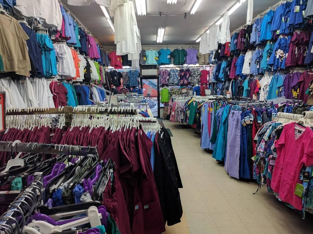 Fashion Uniforms - clothing store    Photo 4 of 9   Address: 2204 White Plains Rd, The Bronx, NY 10467, USA   Phone: (718) 881-3695