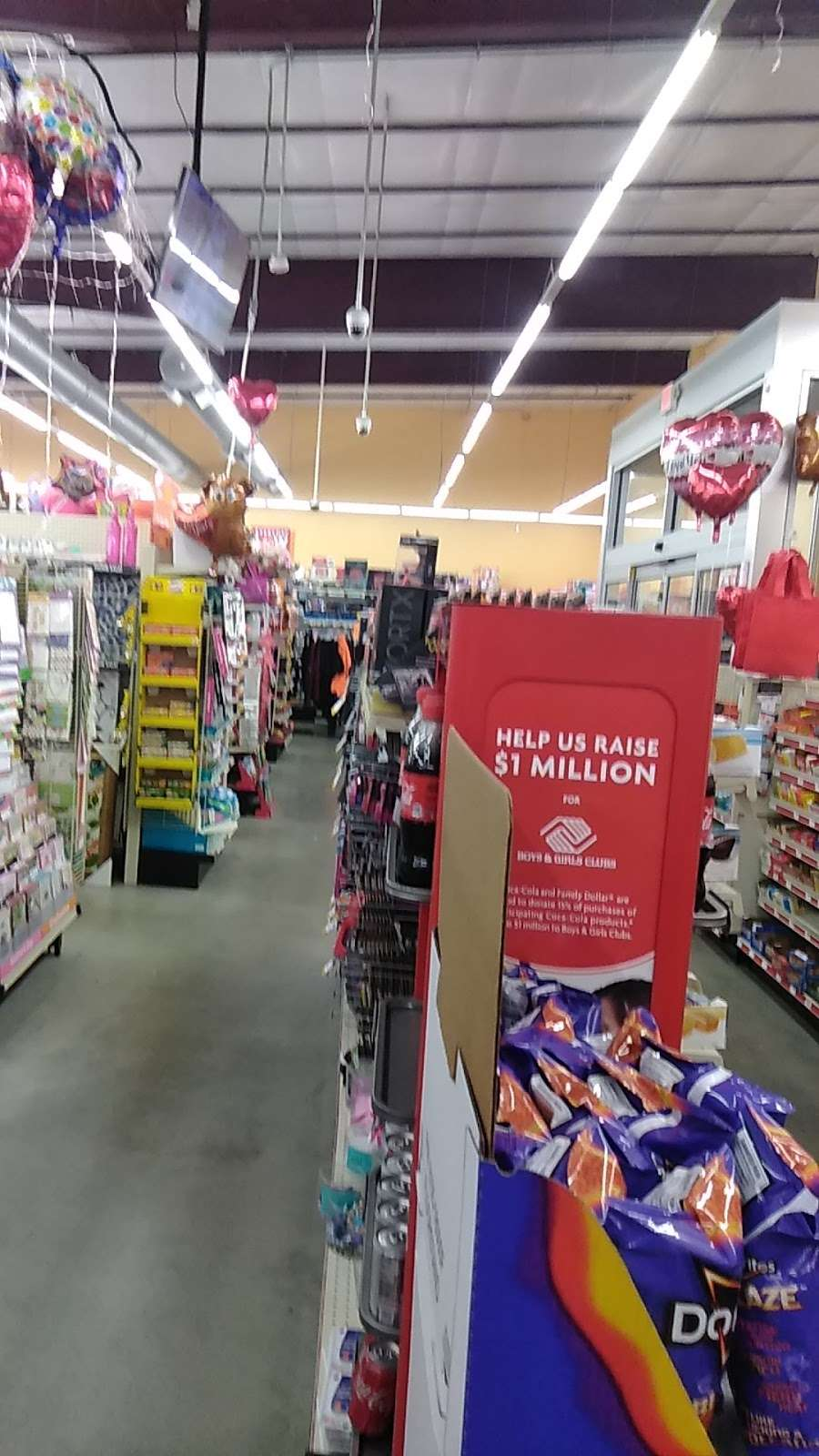 Family Dollar - supermarket  | Photo 3 of 5 | Address: 14 S West Blvd, Newfield, NJ 08344, USA | Phone: (856) 457-6130