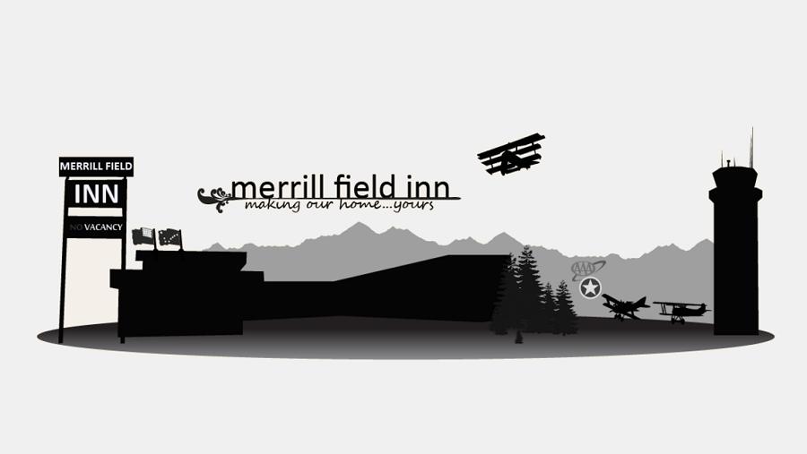 Merrill Field Inn - lodging  | Photo 4 of 9 | Address: 420 Sitka St, Anchorage, AK 99501, USA | Phone: (907) 276-4547