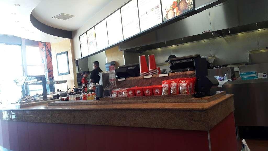 Panda Express - restaurant  | Photo 10 of 10 | Address: 13520 W, Paxton St, Pacoima, CA 91331, USA | Phone: (818) 897-6361