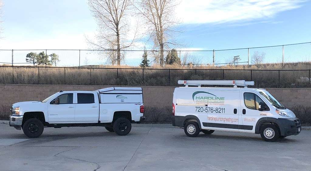 Hardline Plumbing and Heating - plumber  | Photo 1 of 10 | Address: 185 Lawley Dr, Erie, CO 80516, USA | Phone: (720) 576-8211
