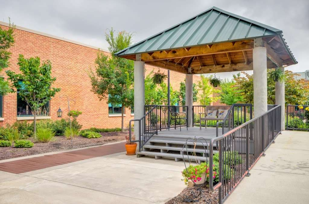 Encompass Health Rehabilitation Hospital of Northern Virginia - hospital  | Photo 6 of 10 | Address: 24430 Millstream Dr, Aldie, VA 20105, USA | Phone: (703) 957-2000