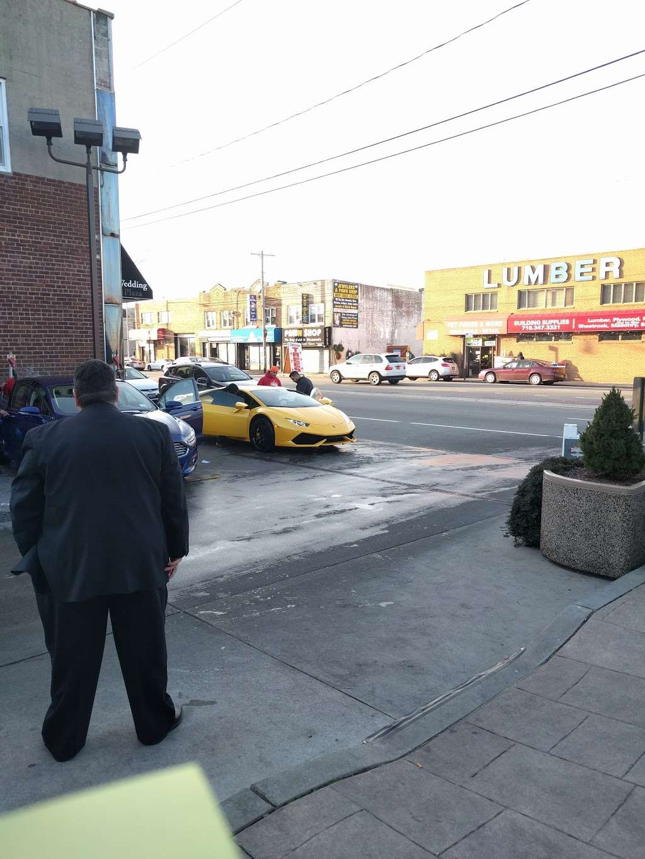 Ultra Sonic Inc - car wash  | Photo 10 of 10 | Address: 249-24 Jericho Turnpike, Bellerose, NY 11001, USA | Phone: (516) 502-2818