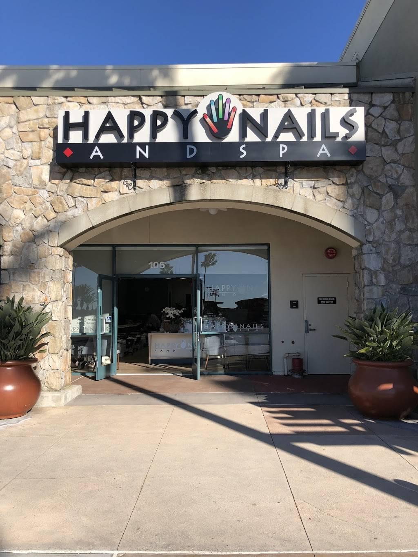 Happy Nails And Spa Of SeaCliff - hair care    Photo 3 of 3   Address: 7151 Yorktown Ave, Huntington Beach, CA 92648, USA   Phone: (714) 536-1661