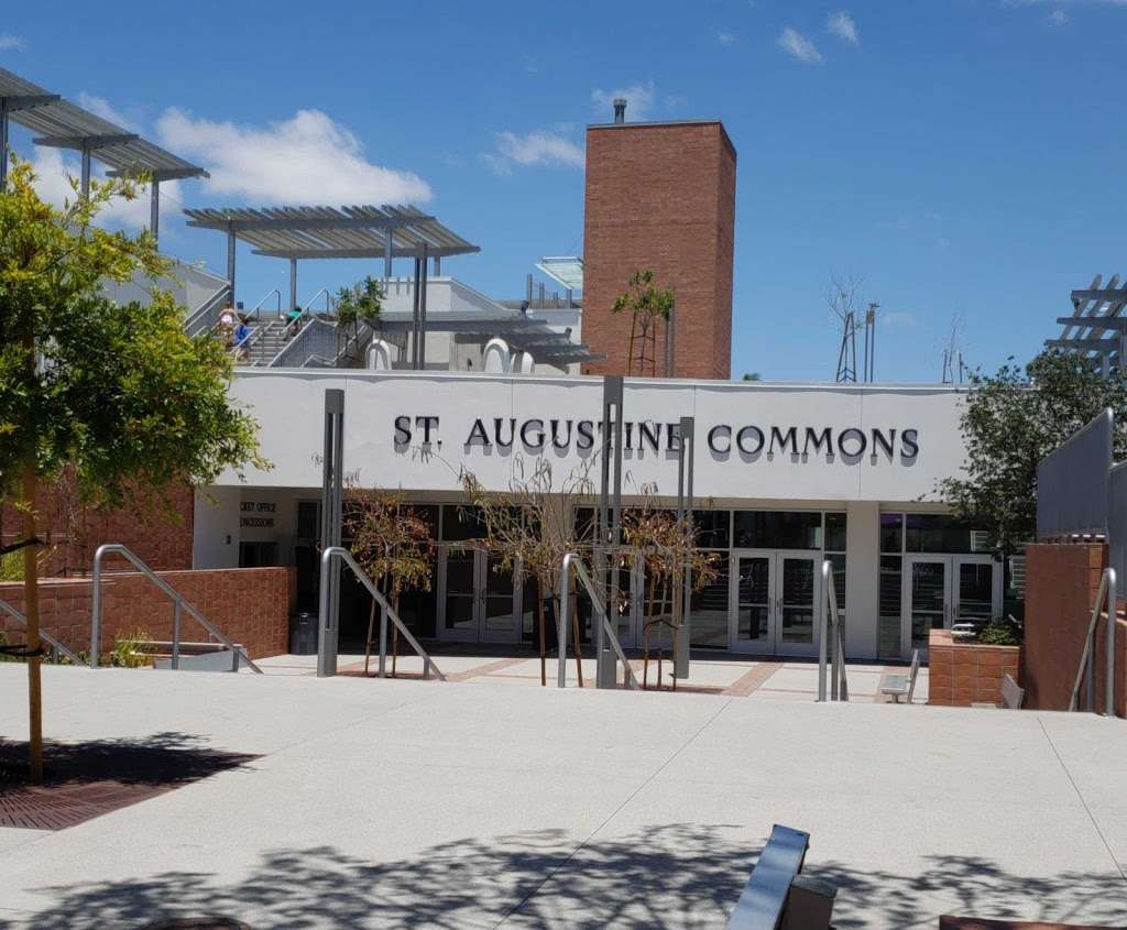 Saint Augustine High School - school  | Photo 10 of 10 | Address: 3266 Nutmeg St, San Diego, CA 92104, USA | Phone: (619) 282-2184