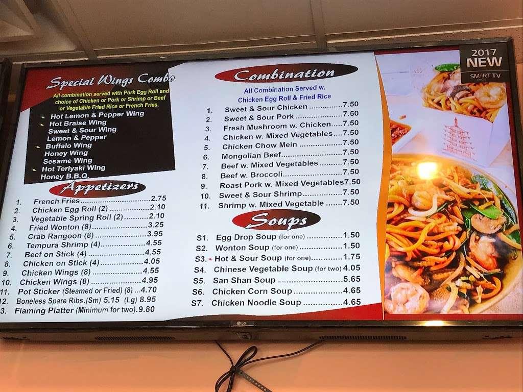 China Wok - restaurant    Photo 5 of 10   Address: 1025 W Hebron Pkwy, Carrollton, TX 75010, USA   Phone: (972) 939-9809