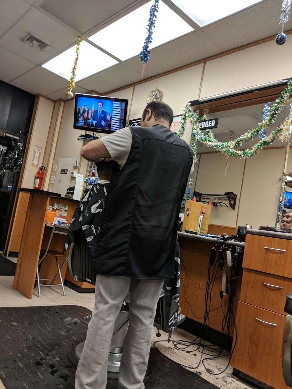 Sergeos Barber Shop - hair care    Photo 1 of 2   Address: 56-6 Marathon Pkwy, Little Neck, NY 11362, USA   Phone: (718) 229-2210