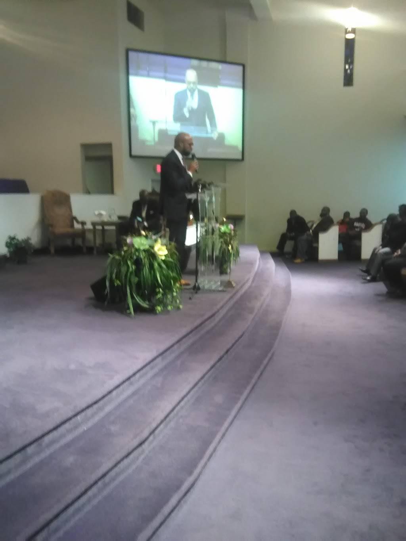 Pleasant Green Baptist Church - church  | Photo 3 of 4 | Address: 340 David L Gray Dr, Kansas City, KS 66101, USA | Phone: (913) 371-5393